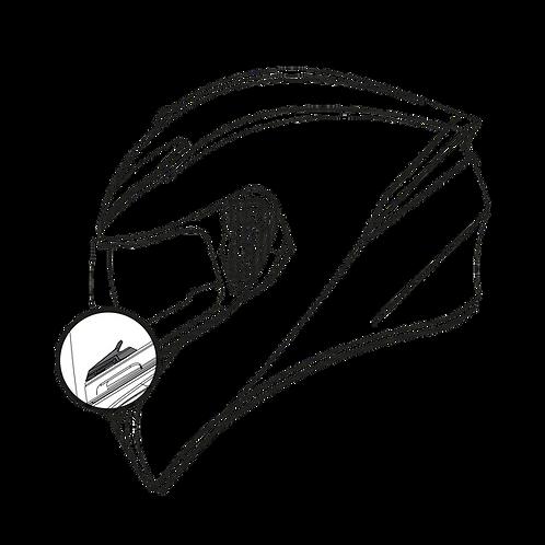 鼻罩 K1/K3SV/K5S