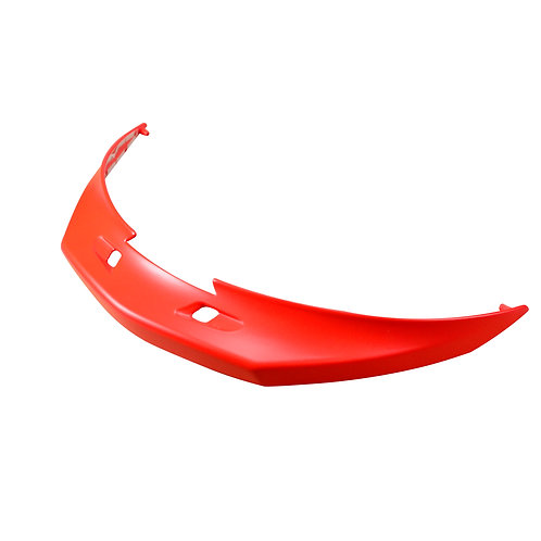 K5/ K5 JET壓尾 RED FLUO MATT