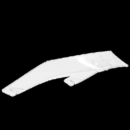 擾流板(R鴨尾) 透明
