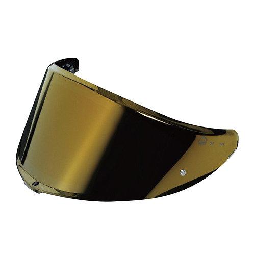 SP1 護目鏡片 電鍍金