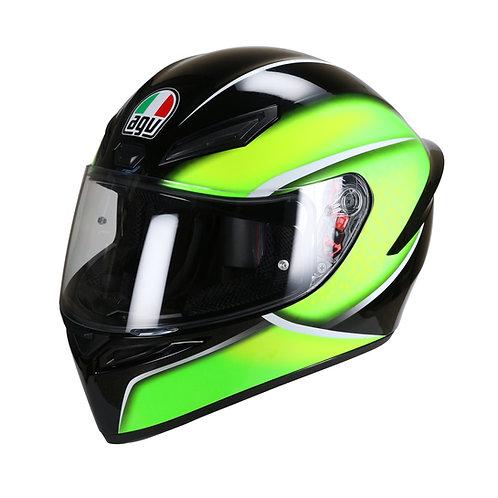 K1 Qualify 萊姆綠