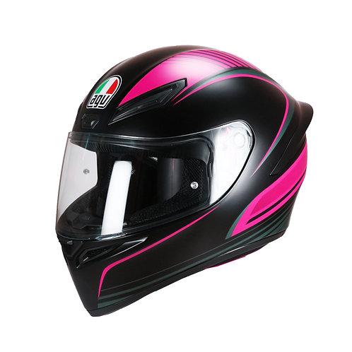 K1 Warmup 粉紅