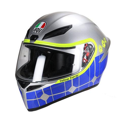 K1 Mugello 2015 能量帽