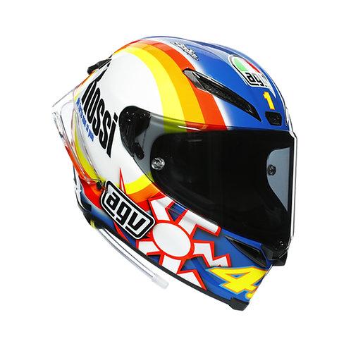 PISTA GP RR Winter test 2005