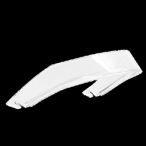 擾流板(RR鴨尾) 透明