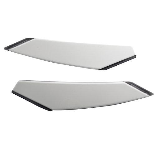 側面進風口 K5/K5-JET WHITE