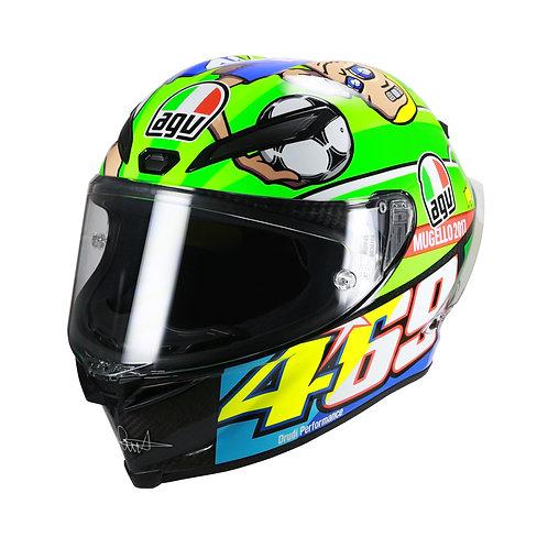 PISTA GP R Mugello 2017