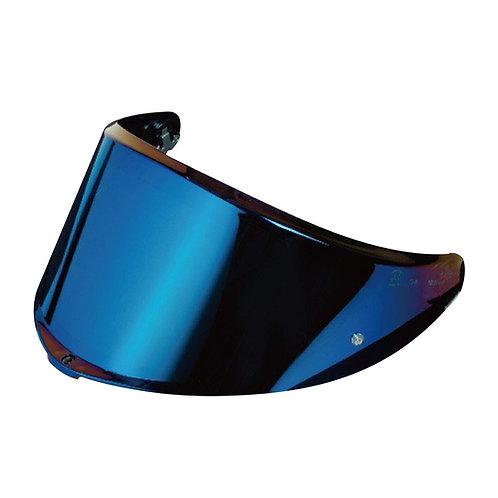 SP1 護目鏡片 電鍍藍