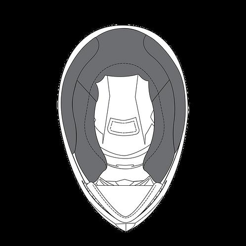 K3 SV 頰襯