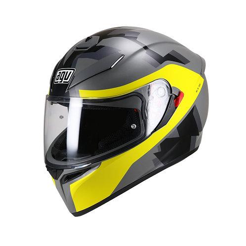 K3SV Camodaz 消光灰黃