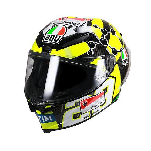 PISTA GP R Iannone 2016