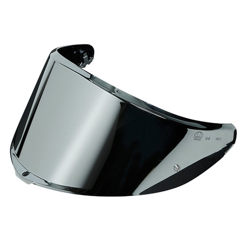 GT3 護目鏡片 電鍍銀