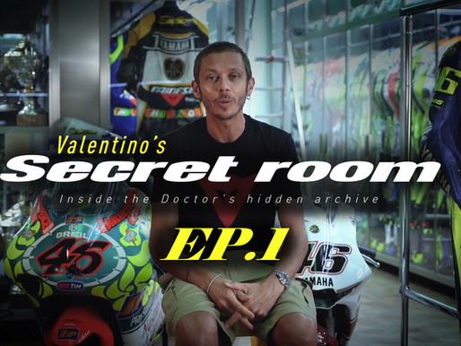 羅西的秘密房間