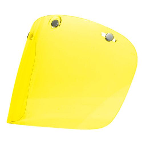 FLAT LEG-2 護目鏡片 黃片