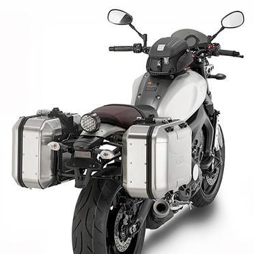 Yamaha XSR900&DLM30A