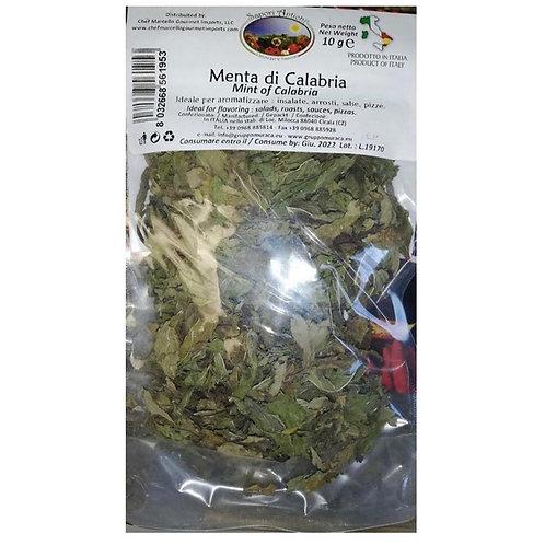 Menta Secca  (Dried Mint)