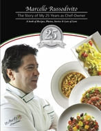 ECookbook - The Story of my 25 Years as a Chef