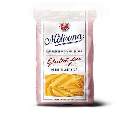 La Molisana Gluten Free Penne N.20 (340 Gr)