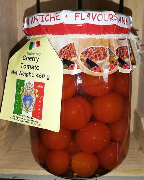 Pomodori Ciliegini (Calabian Cherry Tomato)
