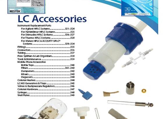 LC Accessories 2016