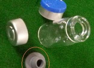 13mm Chlorobutyl Rubber Stopper,each(100-pk)