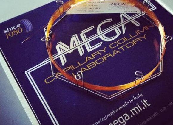 Fused Silica Columns-MEGAColumns