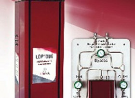LDP1000 Gas Purification System(LDetek)