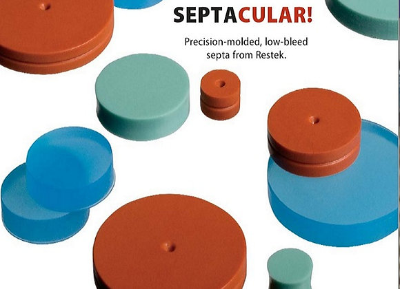 GC INLET SUPPLIES - SEPTA