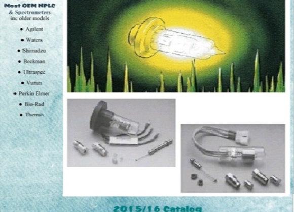 HPLC UV Lamps