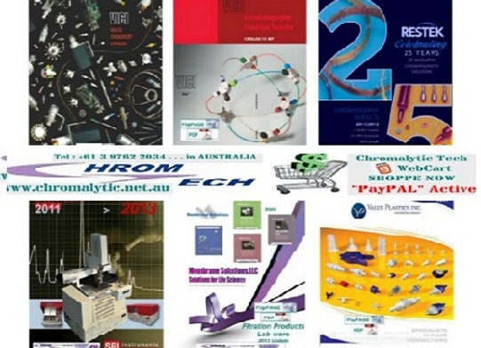Main Supplier FlipPAGE Catalogs