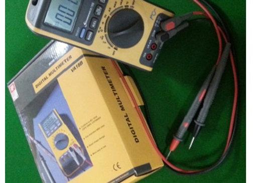 Digital Multimeter /DataLogger PC-Link S'ware CT-VA18B