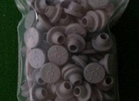 13mm Chlorobutyl Rubber Stopper,ea