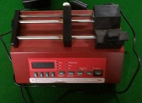 Just Infusion One Channel Syringe Pump Australian Power Supply,each