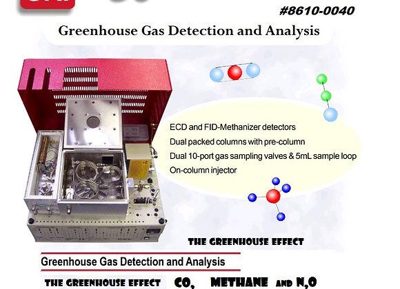 Greenhouse GC SRI