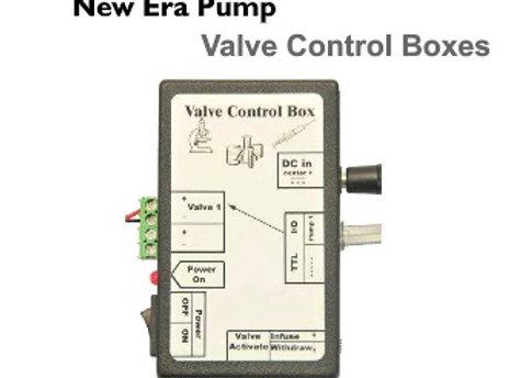 New Era Valve Control Box