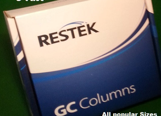 Capillary GC Columns FusedSilica-Restek