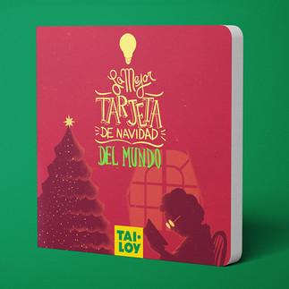 TAI LOY | Navidad