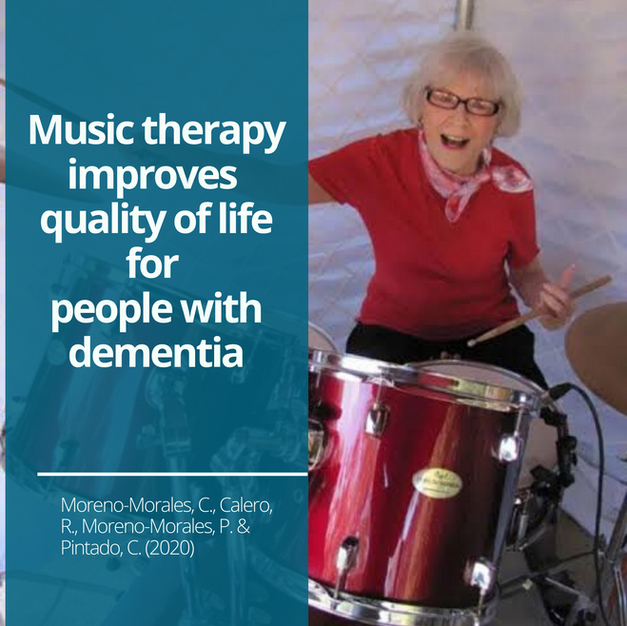 Dementia and healthy ageing