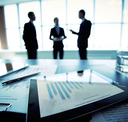 Providing business consulting to your business.