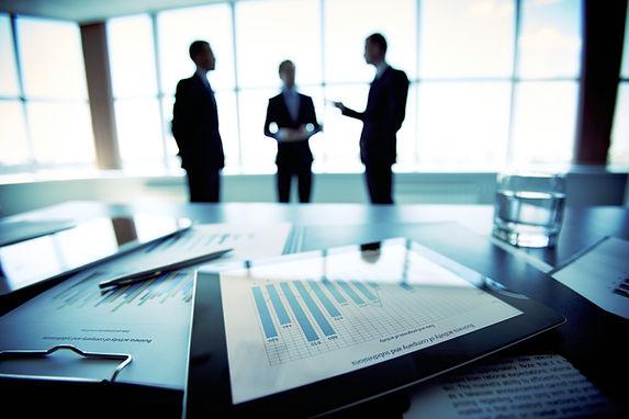 SVP of Sales-Technology Financing