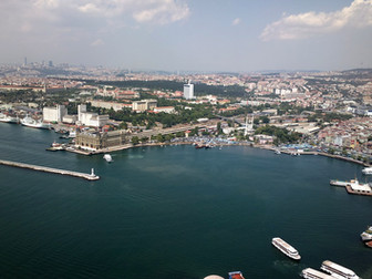 101 Things To Do In Istanbul