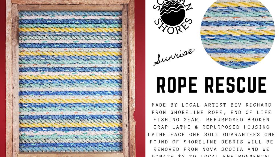 Sunrise Rope Rescue