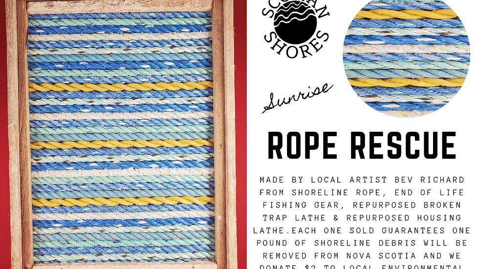 Sunrise Rope Rescue (A)