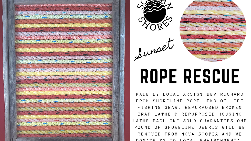 Sunset Rope Rescue (A)