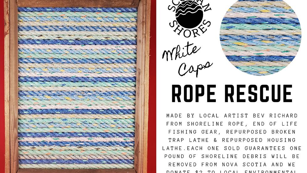 White Caps Rope Rescue (A)