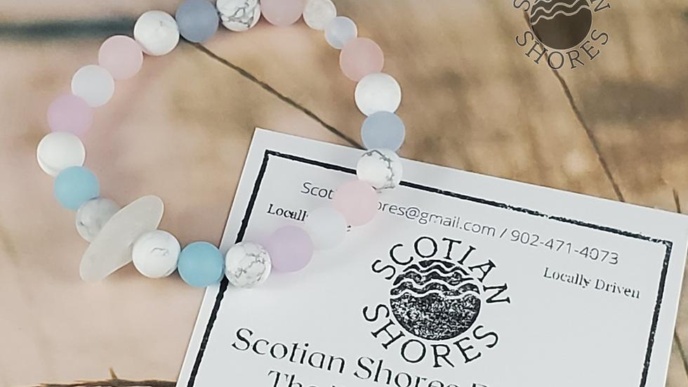 Narwhal Scotian Shores Bracelet