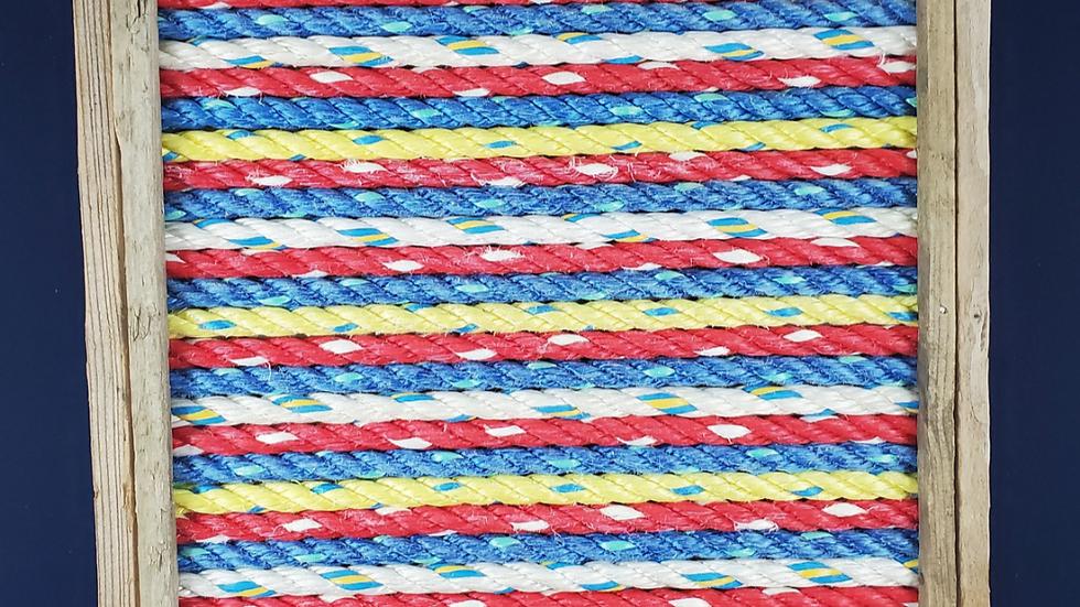 Nautical Rope Rescue (C)