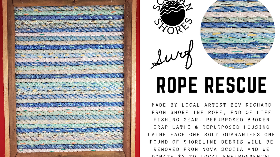 Surf Rope Rescue (B)