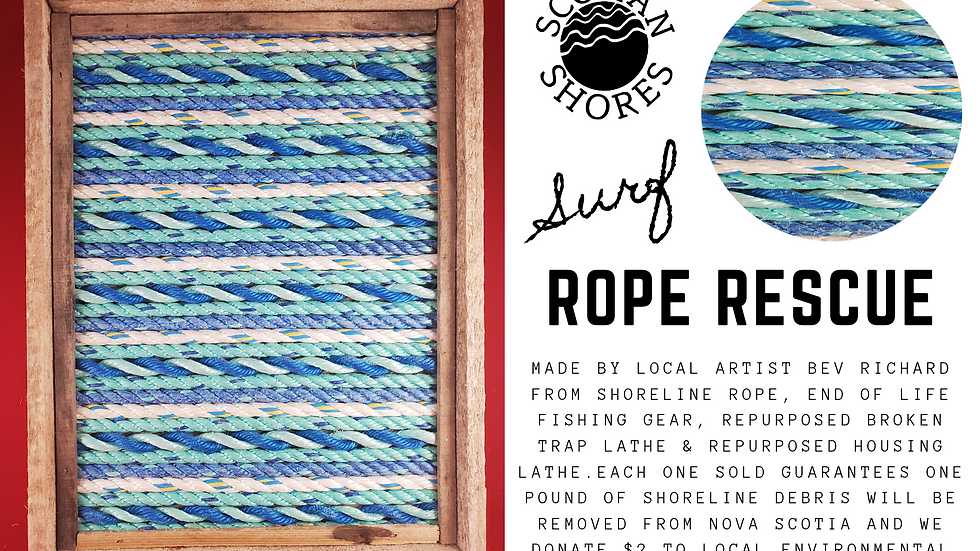 Surf Rope Rescue