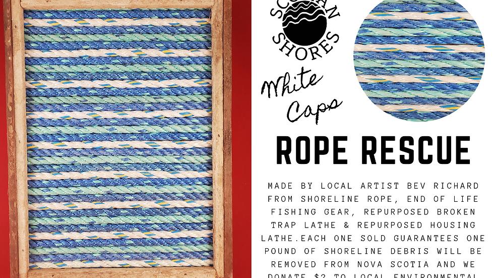 White Caps Rope Rescue